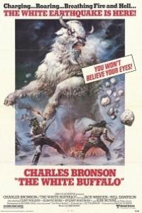 Caratula, cartel, poster o portada de El desafío del búfalo blanco