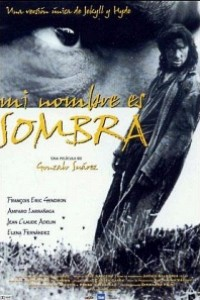 Caratula, cartel, poster o portada de Mi nombre es sombra