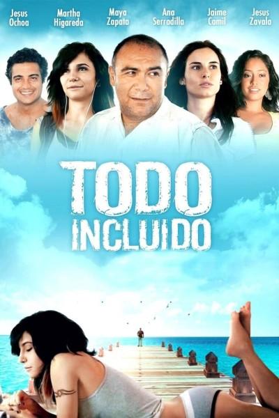 Caratula, cartel, poster o portada de Todo incluido (All Inclusive)