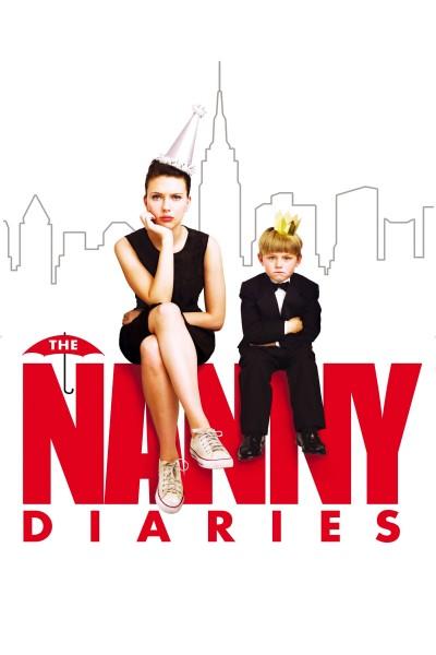 Caratula, cartel, poster o portada de Diario de una niñera (The Nanny Diaries)