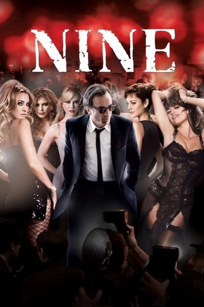 Caratula, cartel, poster o portada de Nine
