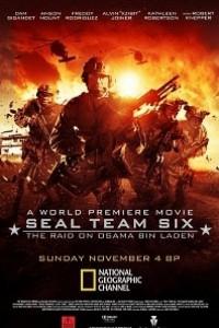 Caratula, cartel, poster o portada de Código Gerónimo: La caza de Bin Laden