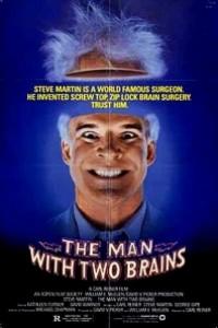 Caratula, cartel, poster o portada de Un genio con dos cerebros