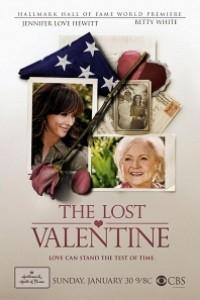 Caratula, cartel, poster o portada de El San Valentín perdido