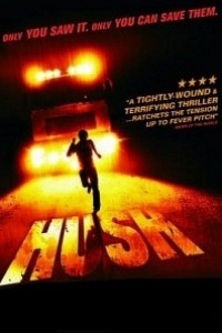 Caratula, cartel, poster o portada de Pánico (Hush)