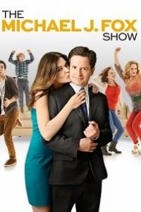 Caratula, cartel, poster o portada de El show de Michael J. Fox