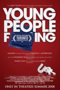 Caratula, cartel, poster o portada de Young People Fucking (Y.P.F.)