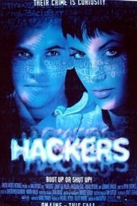 Caratula, cartel, poster o portada de Hackers, piratas informáticos