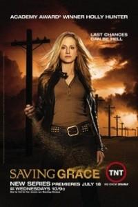 Caratula, cartel, poster o portada de Salvando a Grace