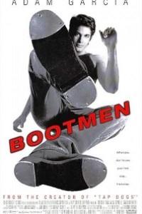 Caratula, cartel, poster o portada de Bootmen