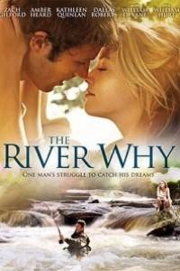 Caratula, cartel, poster o portada de The River Why
