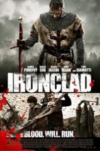 Caratula, cartel, poster o portada de Templario