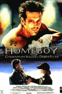 Caratula, cartel, poster o portada de Homeboy