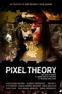 Caratula, cartel, poster o portada de Pixel Theory