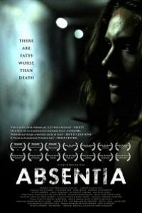 Caratula, cartel, poster o portada de Absentia