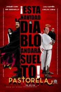 Caratula, cartel, poster o portada de Pastorela
