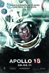 Caratula, cartel, poster o portada de Apollo 18
