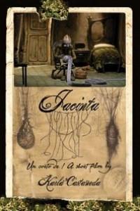 Caratula, cartel, poster o portada de Jacinta