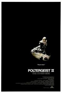 Caratula, cartel, poster o portada de Poltergeist II: El otro lado