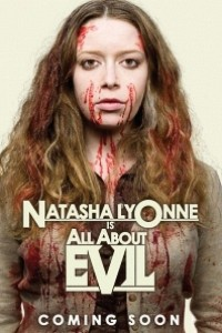 Caratula, cartel, poster o portada de All About Evil