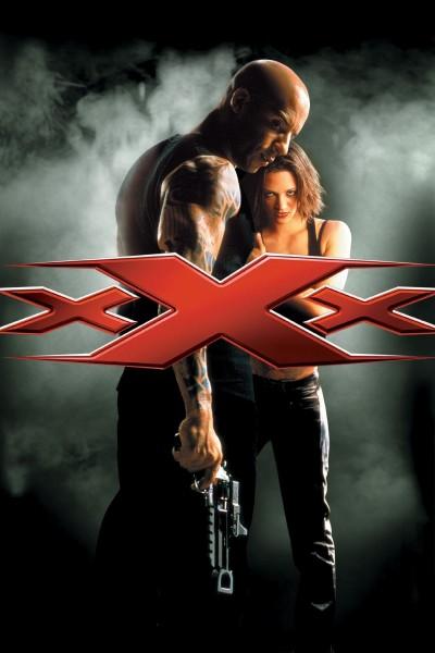 Caratula, cartel, poster o portada de Triple X