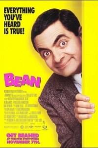 Caratula, cartel, poster o portada de Bean, lo último en cine catastrófico