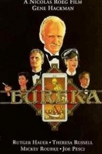 Caratula, cartel, poster o portada de Eureka