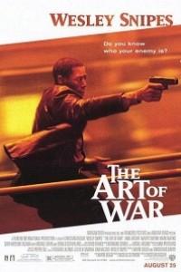Caratula, cartel, poster o portada de El arte de la guerra