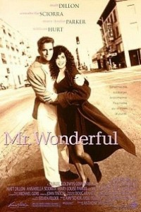 Caratula, cartel, poster o portada de Un marido para mi mujer