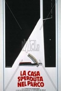 Caratula, cartel, poster o portada de Trampa para un violador