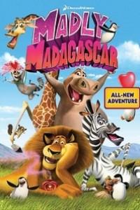 Caratula, cartel, poster o portada de Madagascar: La pócima del amor