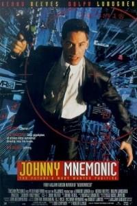 Caratula, cartel, poster o portada de Johnny Mnemonic