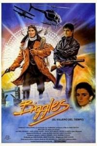 Caratula, cartel, poster o portada de Biggles, el viajero del tiempo