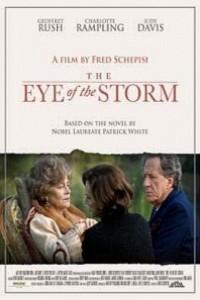 Caratula, cartel, poster o portada de El foco de la tempestad