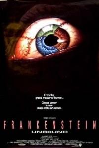Caratula, cartel, poster o portada de La resurrección de Frankenstein