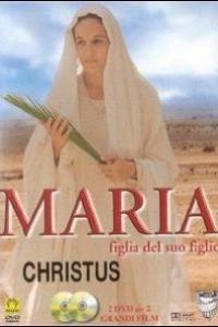 Caratula, cartel, poster o portada de María, Madre de Jesús