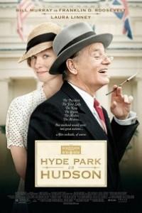 Caratula, cartel, poster o portada de Hyde Park on Hudson
