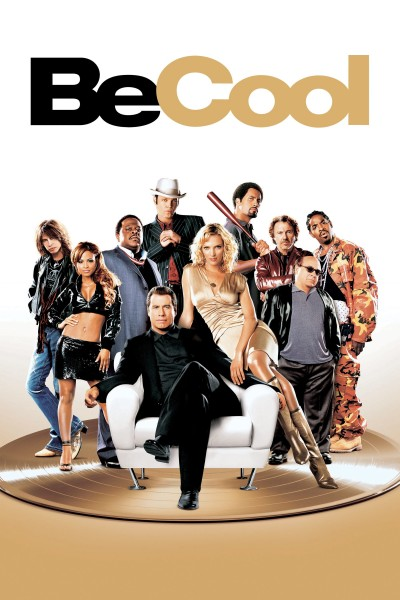 Caratula, cartel, poster o portada de Be Cool