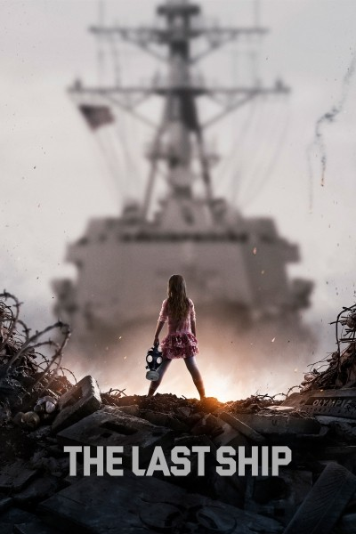 Caratula, cartel, poster o portada de The Last Ship