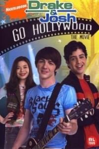 Caratula, cartel, poster o portada de Drake y Josh van a Hollywood