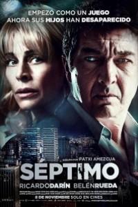 Caratula, cartel, poster o portada de Séptimo