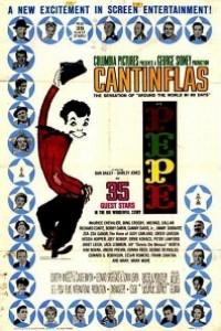 Caratula, cartel, poster o portada de Pepe