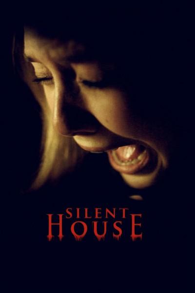 Caratula, cartel, poster o portada de Silent House