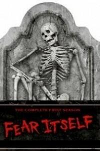 Caratula, cartel, poster o portada de Terror en estado puro