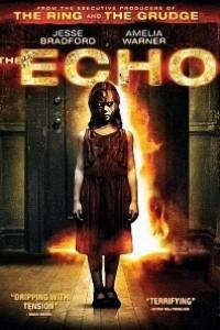 Caratula, cartel, poster o portada de The Echo