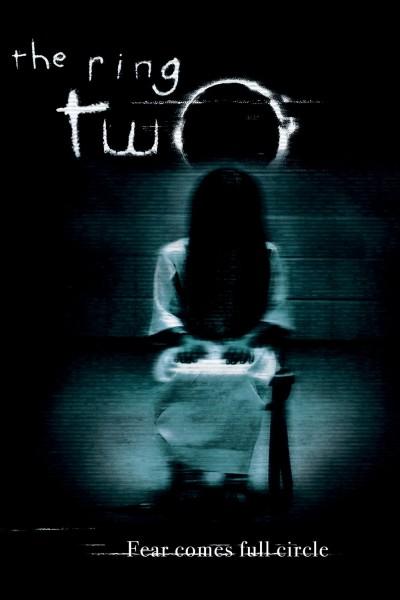 Caratula, cartel, poster o portada de The Ring 2 (La señal 2)