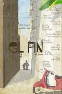 Caratula, cartel, poster o portada de El fin