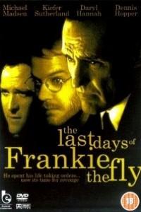 Caratula, cartel, poster o portada de Frankie the Fly