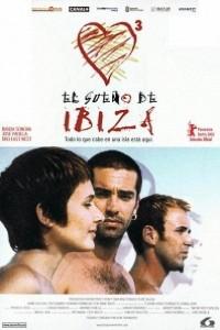 Caratula, cartel, poster o portada de El sueño de Ibiza