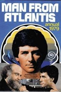 Caratula, cartel, poster o portada de El hombre de la Atlantida